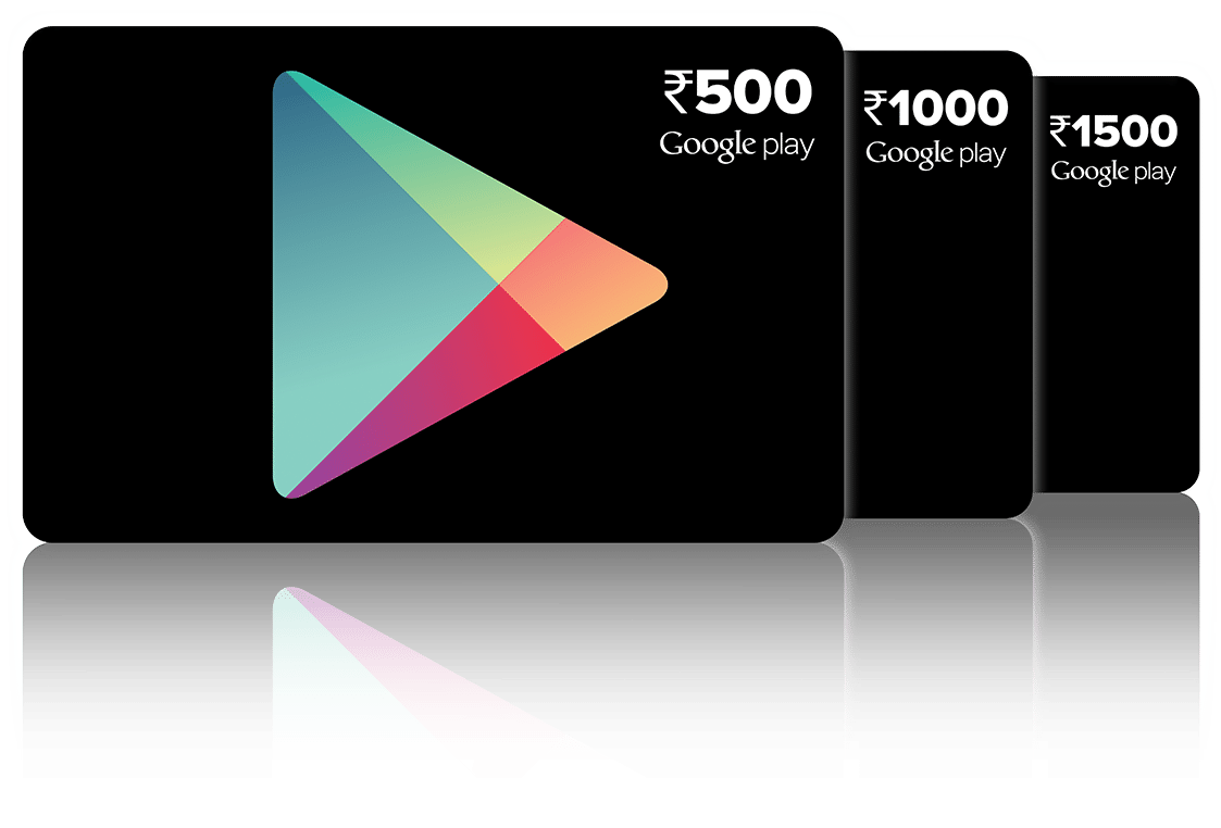 Google Play Voucher